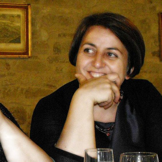 Sara Servili