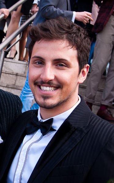 Alessio Salvucci Salice