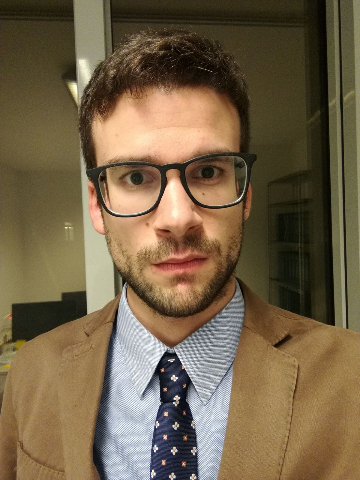 Giacomo Taccari